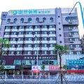 城市便捷酒店(南宁明秀路地铁站二店)