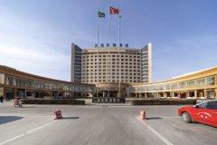 右玉玉龙国际酒店