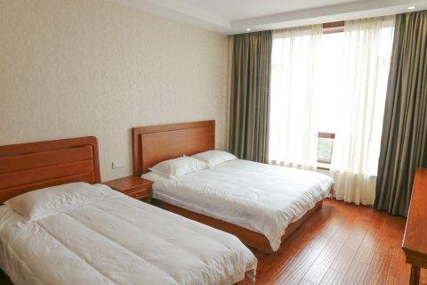 象山狮子山晓江大酒店