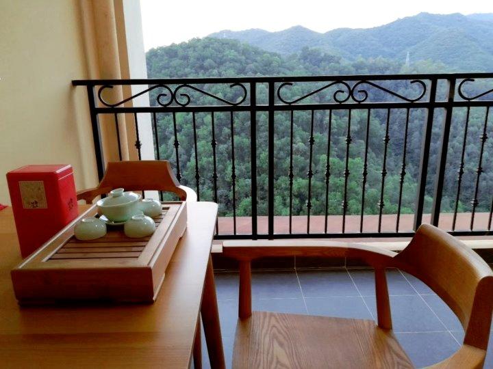 惠州君廷度假酒店式公寓(马星村分店)