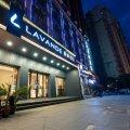 麗枫酒店(武汉后湖大道店)