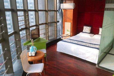 华驿易居酒店(北京南站右安门店)
