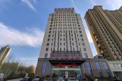 新乡云松国际酒店