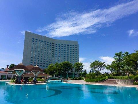 花莲美仑大饭店(Parkview Hotel Hualien)
