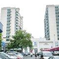 青岛月半湾旅馆