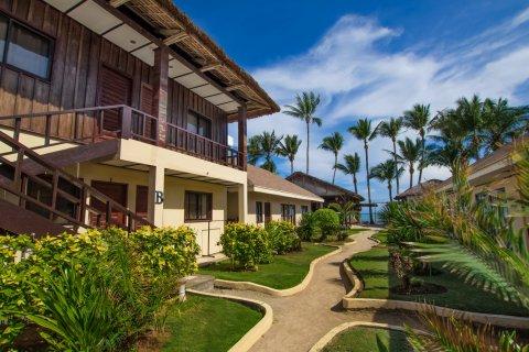 乐万廷长滩岛酒店(Levantin Boracay)