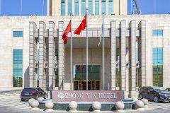 北京中银宾馆