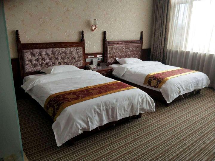 义县德仁国际商务宾馆