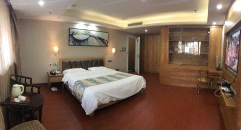 龙海小城故事酒店