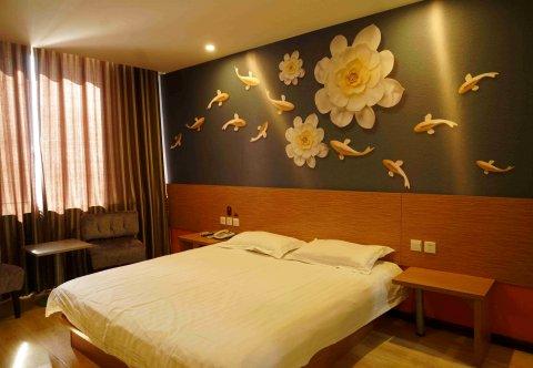 怡莱酒店(惠民店)