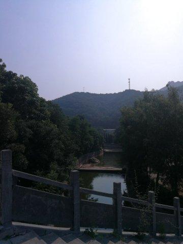郑州乡间情義客栈
