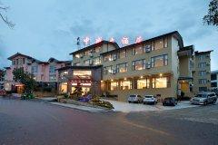 武夷山中盛大酒店