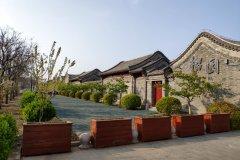 天津榴园酒店