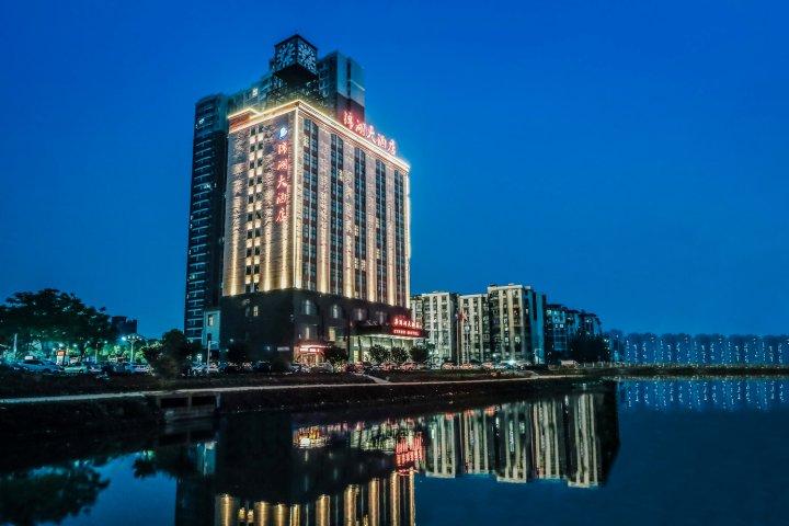 南昌锦湖大酒店