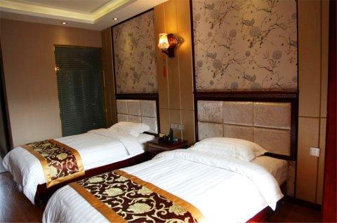 蒲江三鑫茗苑酒店