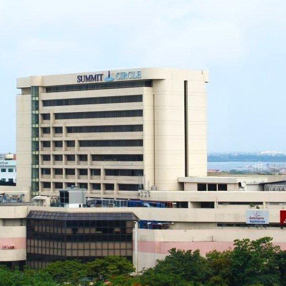 宿雾峰圈酒店(Summit Circle Cebu)