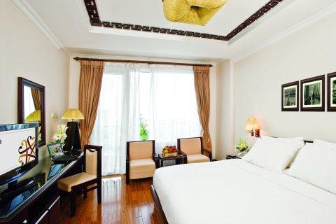 顺化珍品酒店(Cherish Hue Hotel)
