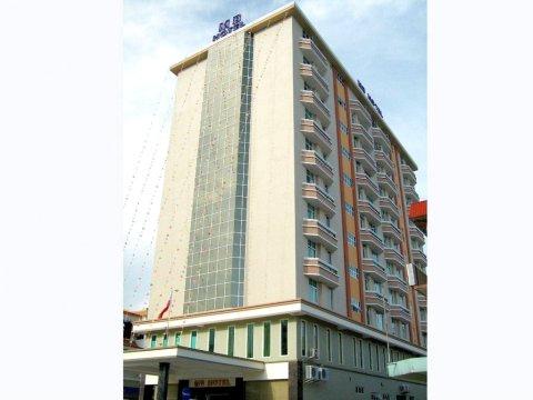 斗湖摩天海湾商旅(MB Hotel Tawau)