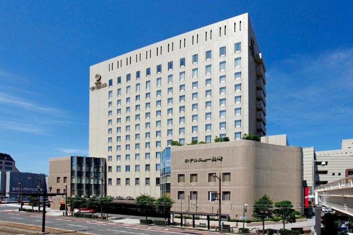 新长崎酒店(Hotel New Nagasaki)