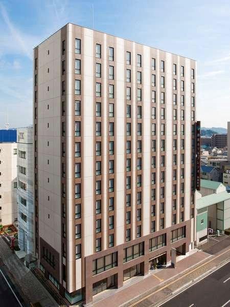 静冈站南静铁普瑞兹欧酒店(Shizutetsu Hotel Prezio Shizuoka-Ekinan)