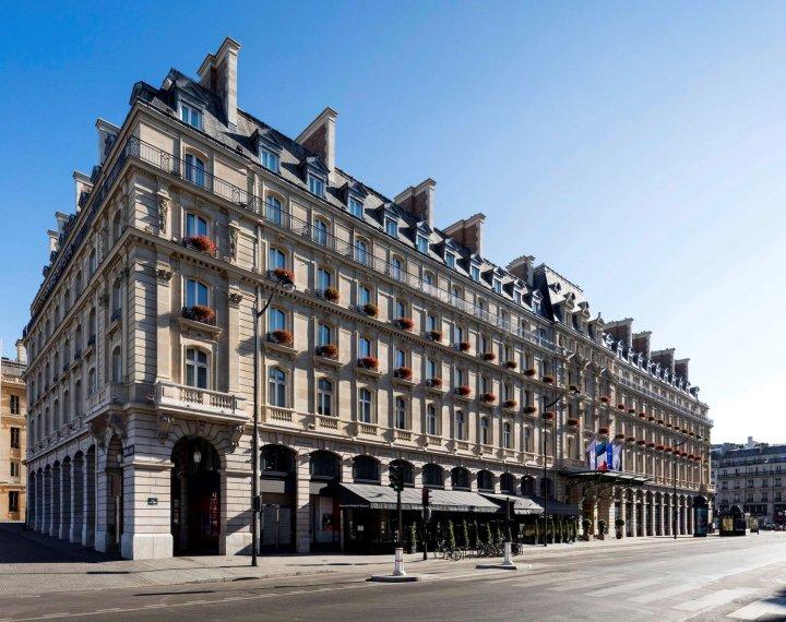 巴黎歌剧院希尔顿酒店(Hilton Paris Opera)