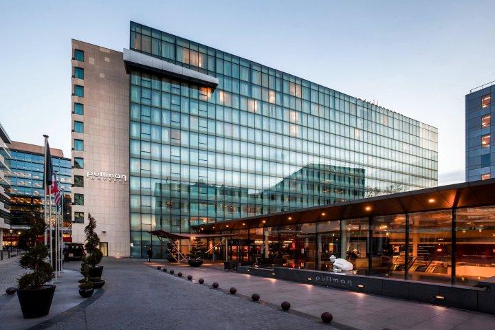 巴黎铂尔曼中心 - 贝西(Pullman Paris Centre - Bercy)