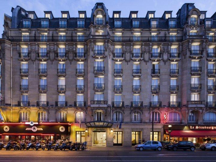 巴黎东站假日酒店(Holiday Inn Paris Gare de l'Est)