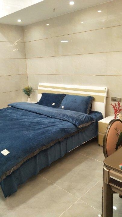 萍乡润达国际悦公寓