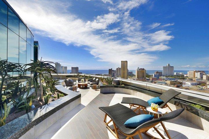 德班希尔顿酒店(Hilton Durban)