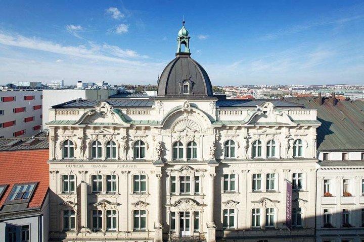 世纪古城布拉格酒店 - 美憬阁(Hotel Century Old Town Prague MGallery)
