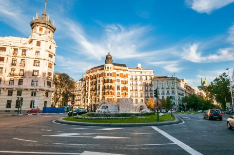 格兰维尔塞斯酒店(Gran Versalles)