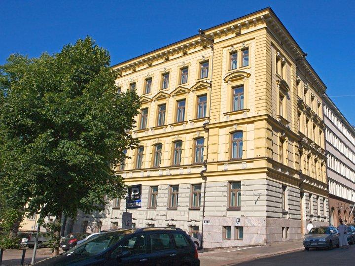 赫尔辛基亚历山大丽笙酒店(Radisson Blu Aleksanteri Hotel, Helsinki)