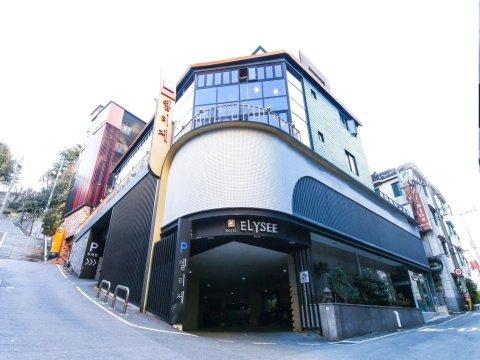 爱丽舍酒店(Elysee Hotel)