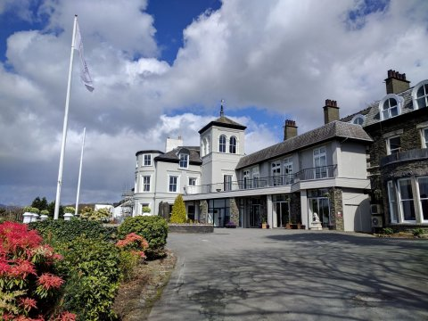 温德米尔海德鲁酒店(Windermere Hydro Hotel)