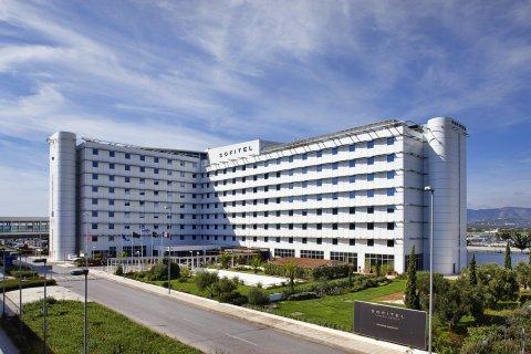 雅典索菲特机场酒店(Sofitel Athens Airport)