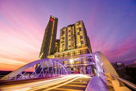 马六甲瑞园酒店(Swiss-Garden Hotel Melaka)