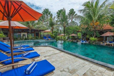 海神庙纳特雅酒店(Natya Hotel Tanah Lot)