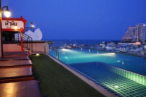 华欣查来拉恩酒店(Chalelarn Hotel Hua Hin)