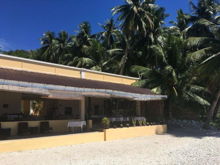 珊坦德路比度假村(Lubi Resort Santander)