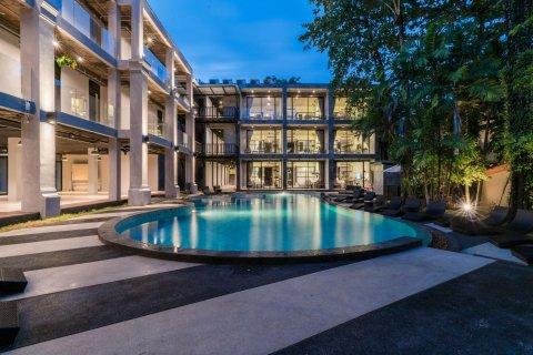 苏皖棕榈度假酒店(Suwan Palm Resort)