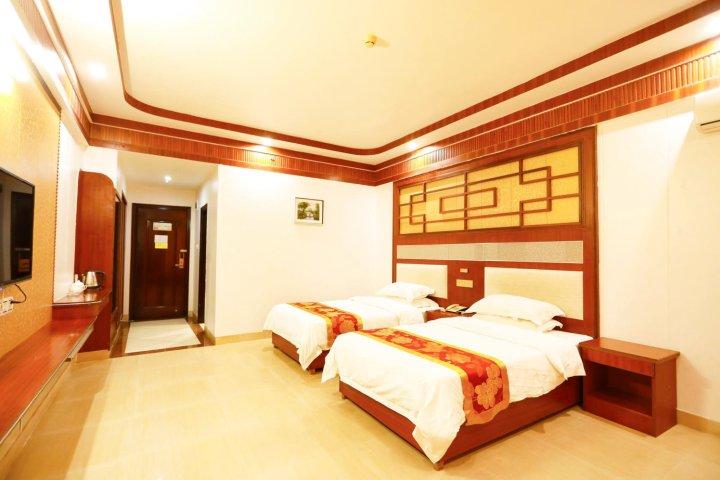乐东金龙商务酒店