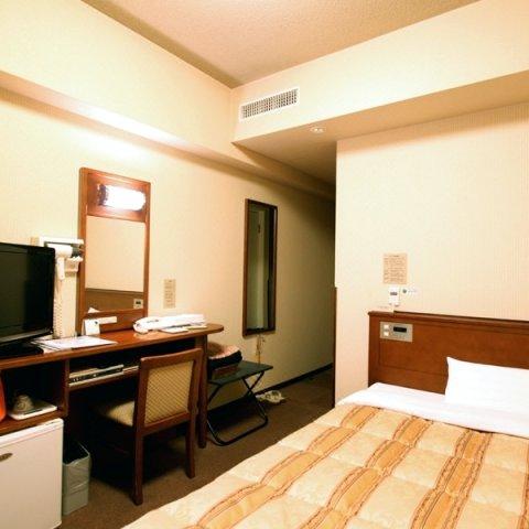 露樱酒店 纲走站前(Hotel Route-Inn Abashiri Ekimae)