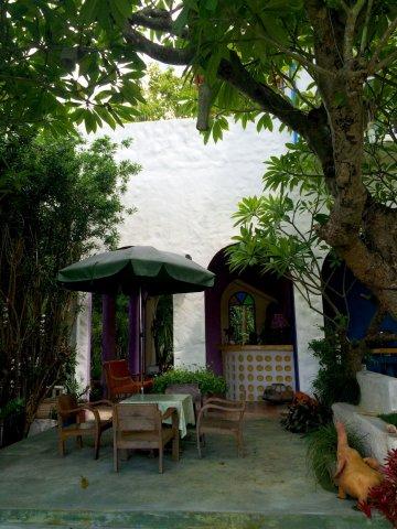 拜县夸德孔投小屋(Kuad Khon Thoe Pai Cottage)