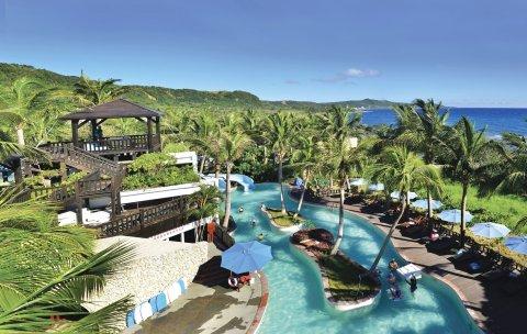 屏东垦丁悠活渡假村(Yoho Beach Resort)