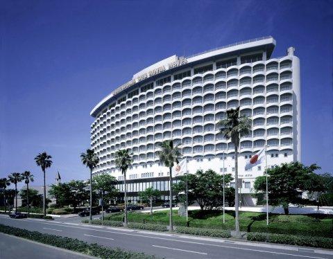 鹿儿岛太阳皇家酒店(Kagoshima Sun Royal Hotel)