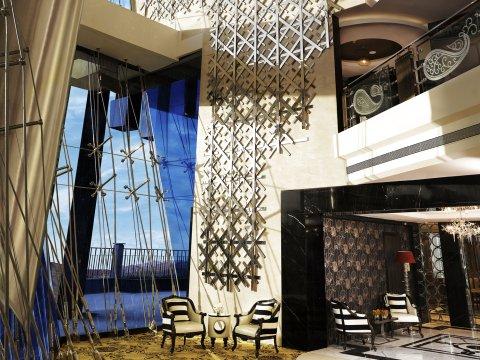 索菲特孟买BKC酒店(Sofitel Mumbai BKC)