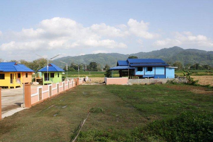 帕纳卡龙民宿(Panna Kalong)