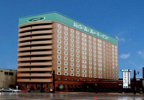 露樱酒店 钏路站前(Hotel Route-Inn Kushiro Ekimae)