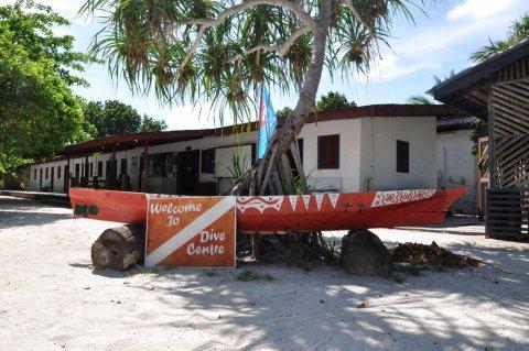 邦邦岛龙珠度假村(POM POM Island Resort)