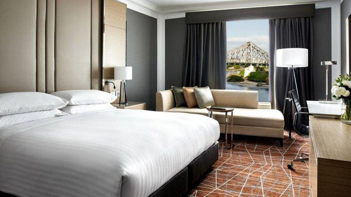 布里斯班万豪酒店(Brisbane Marriott Hotel)
